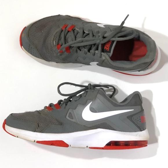 09f5a09eb2 Nike Shoes | Air Max Crusher Running Cool Grey | Poshmark
